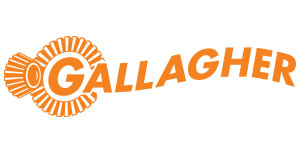 Logo Gallagher